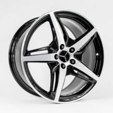 ORG: Mercedes 19″ 20″ AMG, GT-Model und…