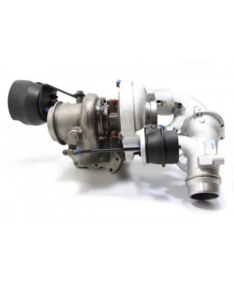 TURBOCHARGER MERCEDES SPRINTER 2.2 CDI 10009700008